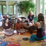 Rhythm & Rejuvenation Retreat, 2014