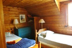 NE Bedroom
