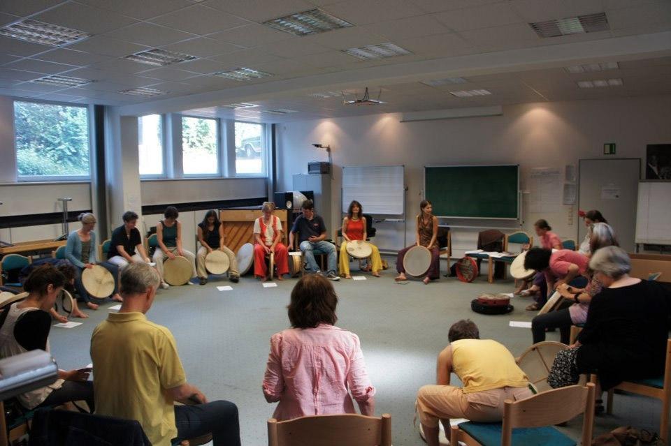 Tamburi Mundi Clinic, Freiburg, Germany