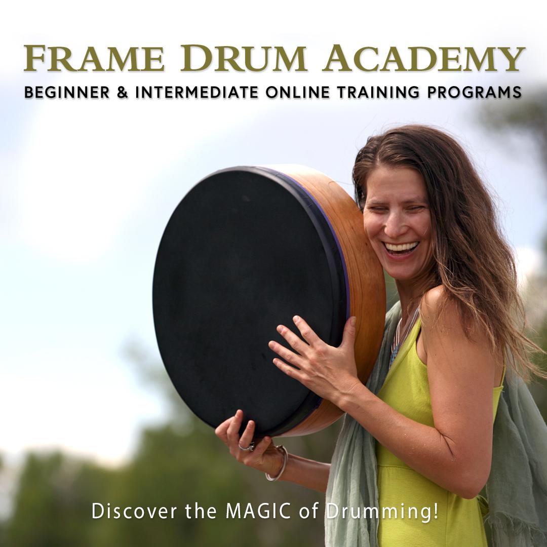 Frame Drum Academy 2020